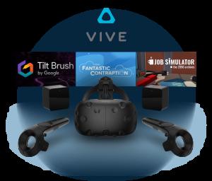 Vive Pre Order Now